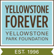 Yellowstone Forever Campaign Logo