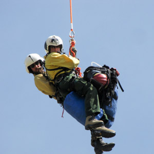Rigging for Rescue Seminar